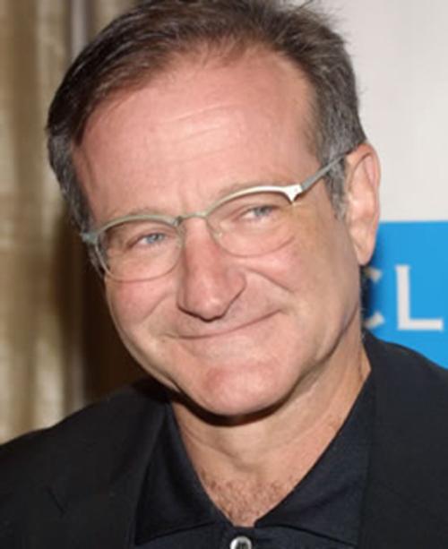Poster Robin Williams