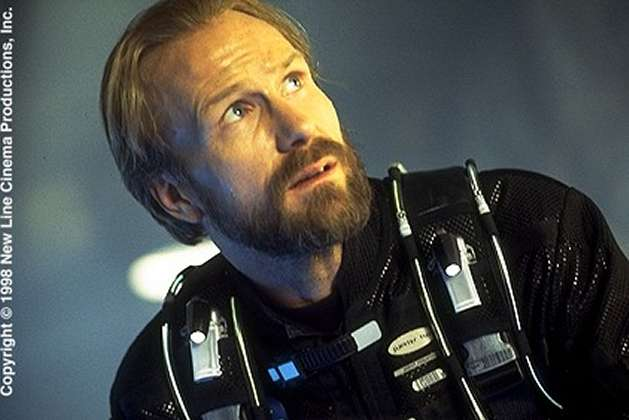 Foto William Hurt