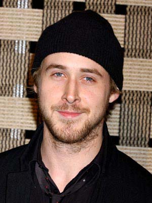 Foto Ryan Gosling
