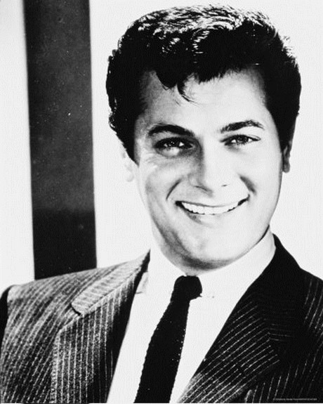 foto Tony Curtis