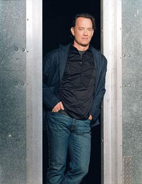Foto Tom Hanks