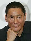 Foto Takeshi Kitano