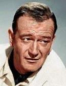 foto John Wayne
