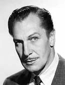 Poster Vincent Price