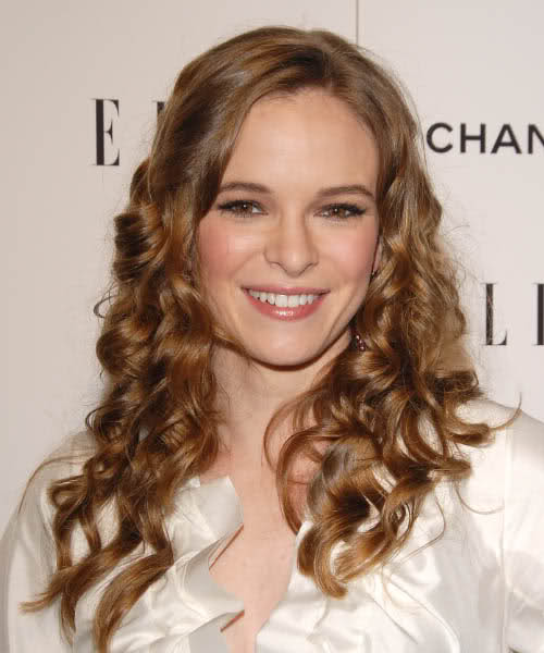 Foto Danielle Panabaker