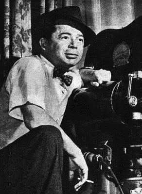 Foto Billy Wilder