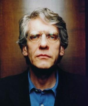 Foto David Cronenberg