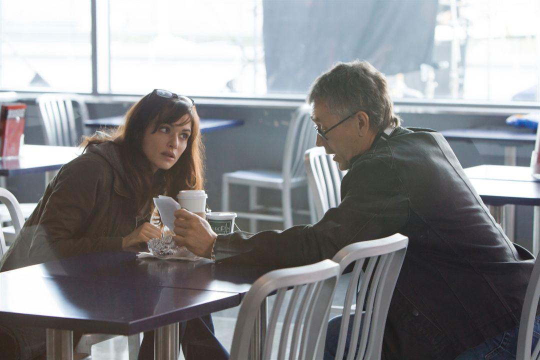 O Legado Bourne : Foto Rachel Weisz, Tony Gilroy