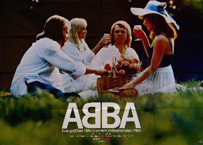 ABBA - O Filme : Foto