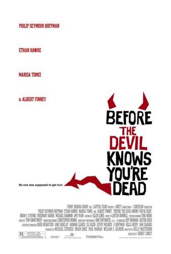 Antes que o Diabo Saiba que Você Está Morto : Foto