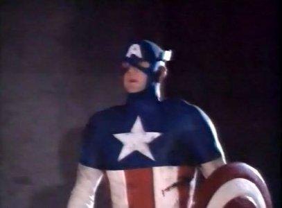 Capitão América - O Filme : Foto