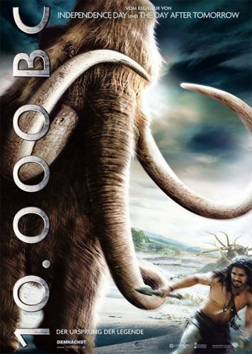 10.000 A.C. : Foto