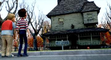 A Casa Monstro : foto