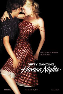 Dirty Dancing - Noites de Havana : Foto