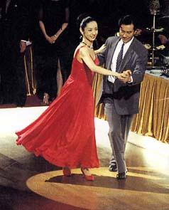 Dança Comigo? : Foto