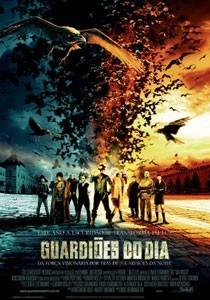 Guardiões do Dia : poster