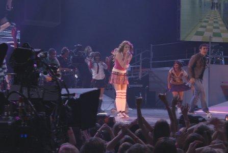 Hannah Montana e Miley Cyrus Show: Melhor dos Dois Mundos : Foto