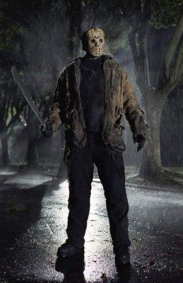 Freddy x Jason : Foto