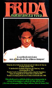 Frida, Natureza Viva : Poster
