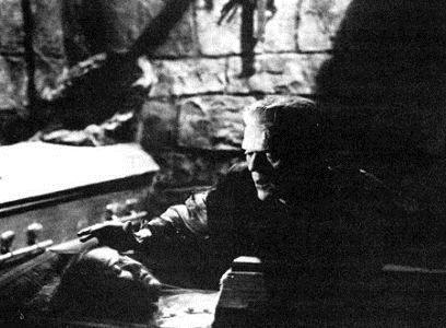 A Noiva de Frankenstein : Foto