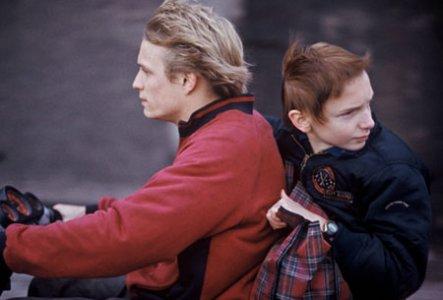 A Criança : Foto
