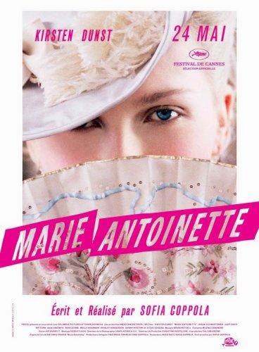 Maria Antonieta : Poster