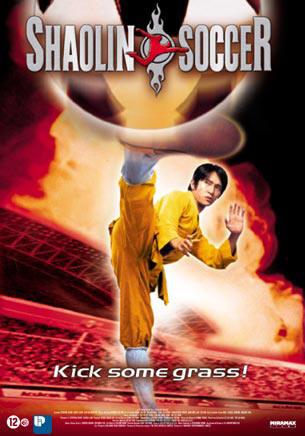 Kung Fu Futebol Clube : foto