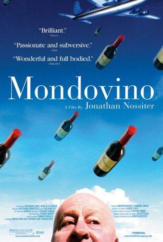 Mondovino : poster