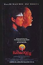 Karatê Kid 2 - A Hora da Verdade Continua : Foto