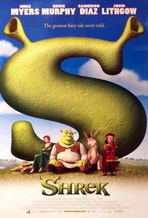 Shrek : Foto