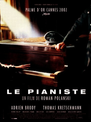 O Pianista : Poster