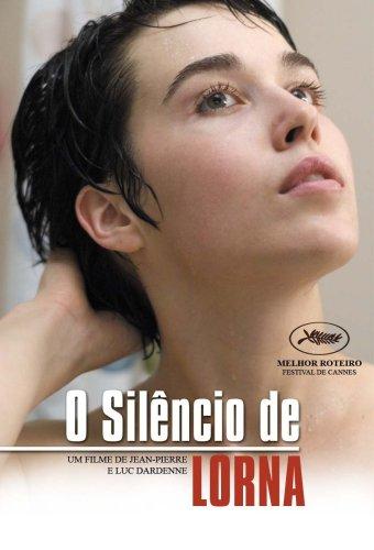 O Silêncio de Lorna : Poster