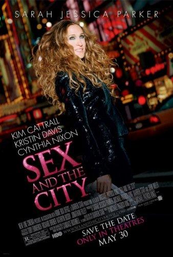 Sex and the City - O Filme : foto