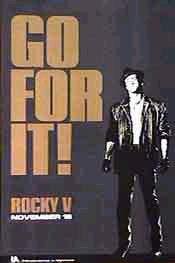 Rocky 5 : Foto