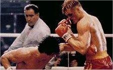 Rocky 4 : Foto