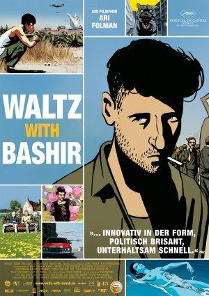 Valsa com Bashir : Foto