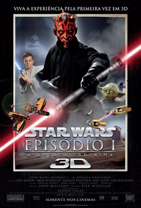 Star Wars: Episódio 1 - A Ameaça Fantasma : Foto