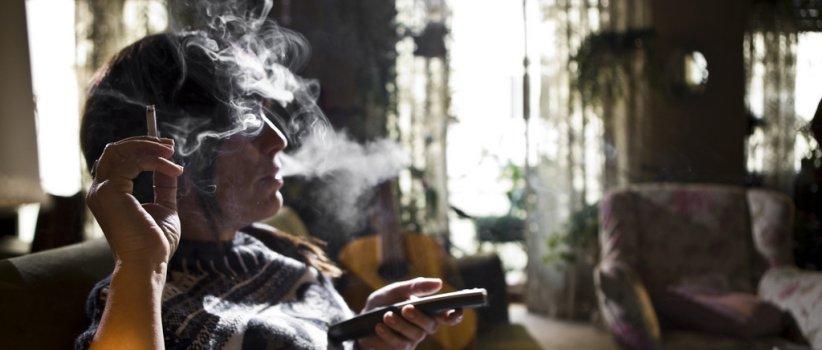 É Proibido Fumar : foto