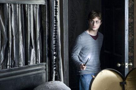 Harry Potter e as Relíquias da Morte - Parte 1 : Foto