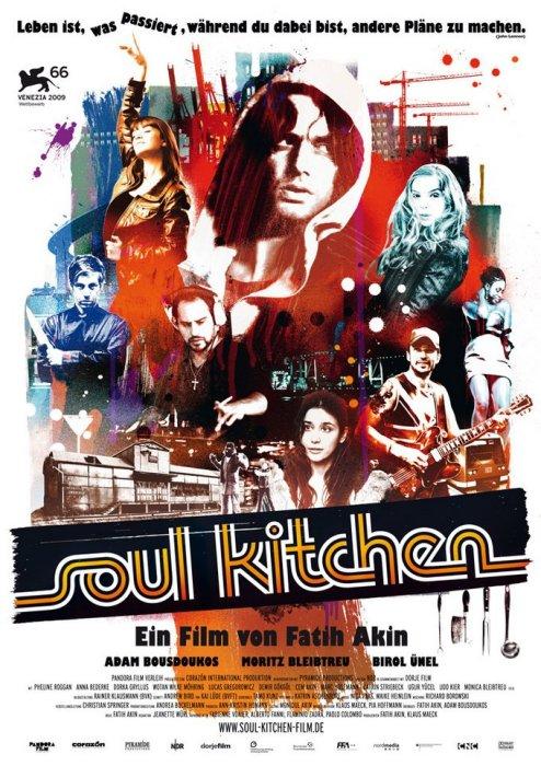 Soul Kitchen : Foto