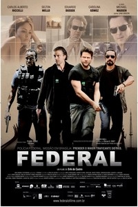 Federal : Poster
