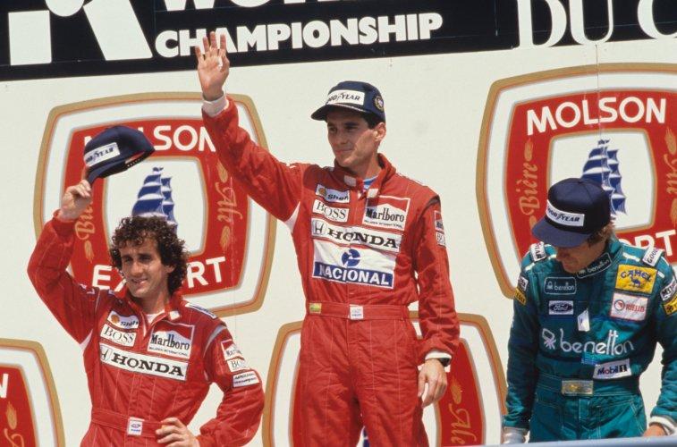 Senna: O Brasileiro, O Herói, O Campeão : Foto
