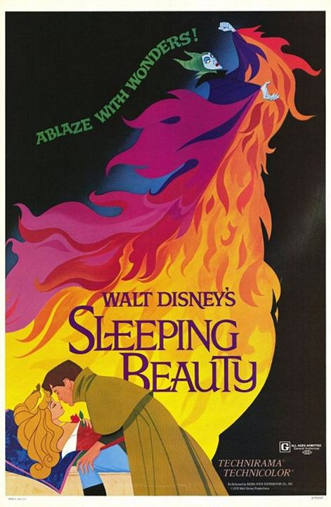 A Bela Adormecida : Foto