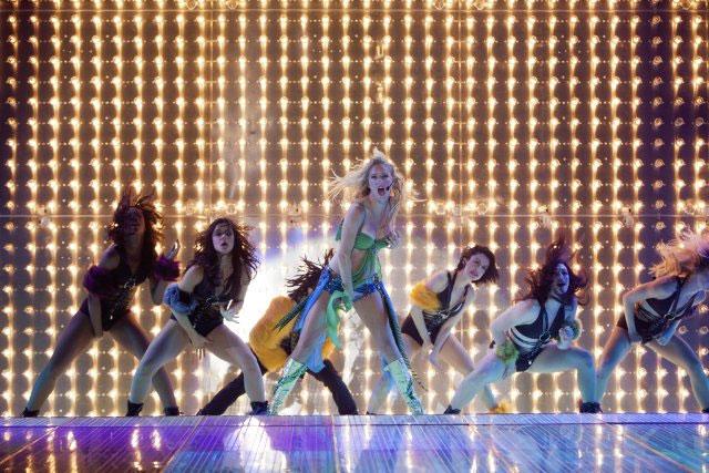 Glee 3D - O Filme : Foto