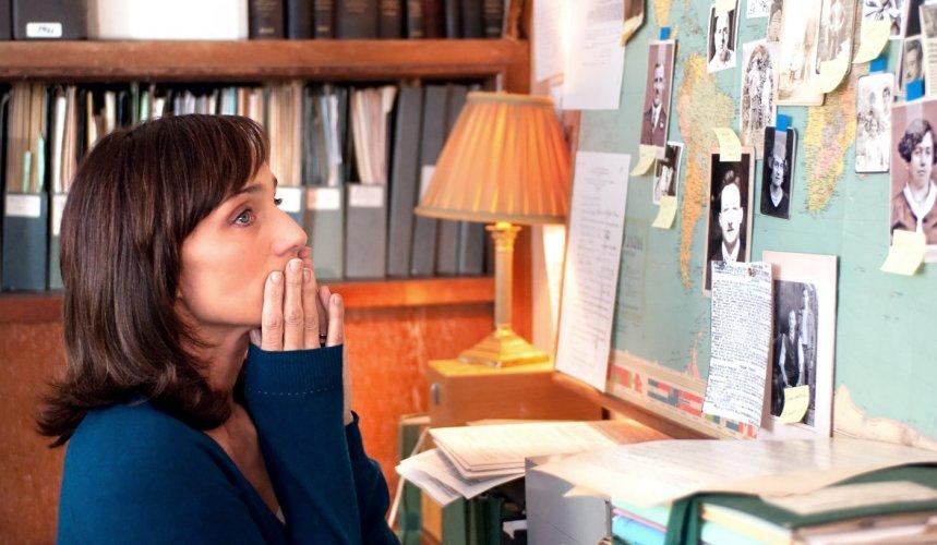 A Chave de Sarah : Foto