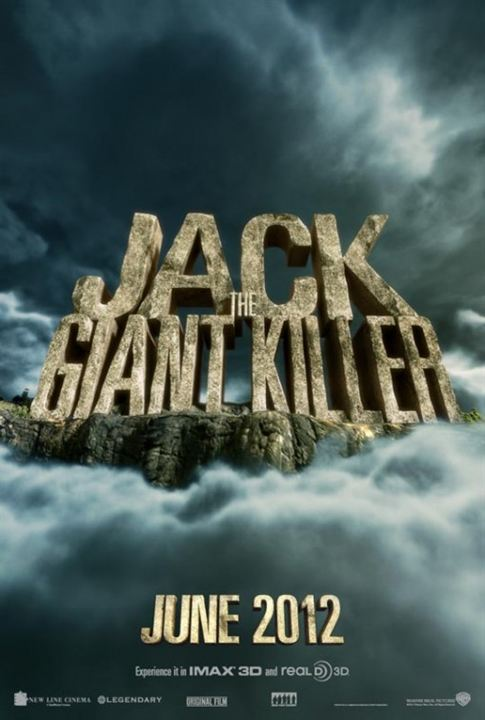 Jack, o Caçador de Gigantes : foto