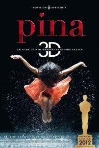 Pina : Poster