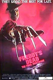 A Hora do Pesadelo 6 - Pesadelo Final - A Morte de Freddy : Foto