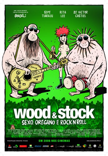 Wood & Stock - Sexo, Orégano e Rock'n'Roll : foto