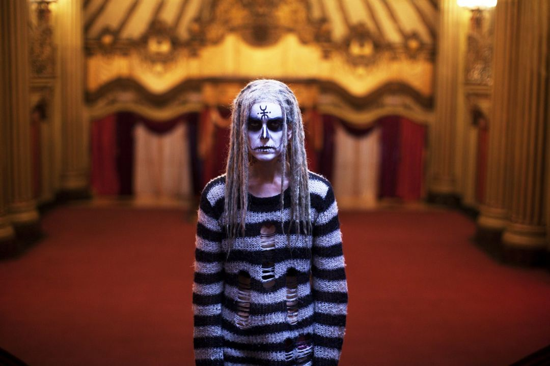 The Lords of Salem: Sheri Moon Zombie